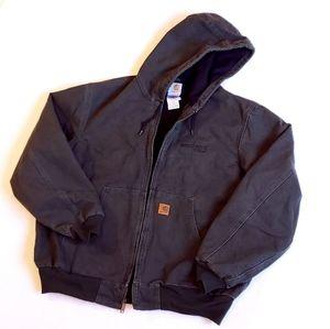 Carharrt J25 RARE Duck Jacket - Brothers Crew Gift